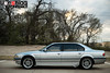 Amy's 2001 BMW 740iL : We picked up this 2001 BMW 740iL on March 21, 2013 for Amy's comfy daily driver replacement. Vorshlag will be doing some tasteful mods to the wheels, tires, exhaust, suspension and more.   Check out the build thread: http://www.vorshlag.com/forums/showthread.php?t=8223