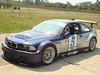 "BMW E46 V8 Project : Pictures of E46 BMW race cars to help inspire a possible future Vorshlag E46 V8 track car. Blue E46 is the PTG V8 ""GTR"" race cars."