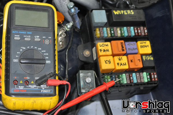 vorshlag grm challenge car bmw e v page  question 5 what do the k5 and k7 relays do
