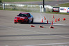 2008 SCCA Solo Nationals : Pictures from the 2008 SCCA Solo Nationals held at Heartland Park Topeka, in Topeka, Kansas. The Vorshlag crew was there for almost 7 days and we ran cars in multiple classes. Good fun and decent weather this year overshadowed a dirty course surface and brake locking problems on the XP Alpha car. Amy did well in the lone BMW in an otherwise Honda-only STS-L class, taking the 4th place trophy spot. With a little more development and no cone trouble the car should finish closer to the top.