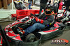 DKC Karting Enduro, Dec 13, 2011 : This was an event Terry entered with a 4 man team, and it was the first ever kart enduro held at DKC. There were some &quot;Teething problems&quot; that altered the results, but they'll get the format down eventually.