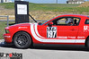 ECR Track Day, April 6, 2013 : Amy and Terry drove the red 2011 GT for 4 sessions at the ECR track day on April 6th, 2013. The transmission had a bit of an issue in the last session... still unknown cause.