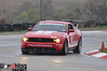 Five Star Ford at ECR, March 23, 2013 : Amy drove one rain soaked session at this Five Star Ford sponsored ECR track day before the rain and hail really came down.