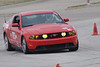 SCCA autocross, Lone Star Park, March 13, 2011 : First Texas Region SCCA auto-x of the year, and our first ever in the 2011 Mustang. We ran it in STX (Costas and Fair) and Amy ran it in &quot;W&quot; (Paxed as STX). Car did very well for its fist outing, nabbing two 2nds and a 3rd. Results: http://autocross.com/tr/2011_1_final.html