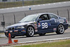 SCCA @ TMS Road Course, Oct 17, 2010 : This is the event where Amy killed the M54 in our 330. Terry didn't get to race since she blew it up before he had a chance to drive. Bummer!