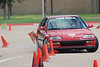 SCCA at Pennington Field, August 16, 2009 : 