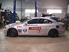 BMW E90 3 Series : RRT road race car built for ITR, GTS2 and JP.