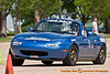 Gerry T's Miata - EStock Prepped : Gerry's EStock prepped Miata runs AST 5100s made to a custom length (stock) and OEM springs set to the stock positions.