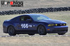 "Paul Magyar's 2011 Mustang GT - track toy/street car : Paul is a friend of Vorshlag and took a ride in our 2011 Mustang GT... and had to get his own. He bought his 2011 in January of 2011 and already has begun competing in NASA TTB class on track as well as SCCA STU class for autocrossing. This Kona Blue car has the 400A leather interior, optional SAT/NAV system, HID headlights, and of course the Brembo brake package. He managed to get a car with the ""base GT trim package"" rear wing so he won't have to take TT class points for that, but will get dinged +2 for the front brakes. Stay tuned!"
