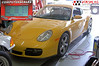 Su and Stan's Porsche Cayman, SCCA AStock Prepped : We're testing some new Porsche shocks for this Cayman that is being built for SCCA Solo A Stock class.