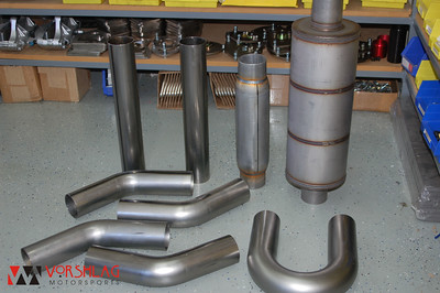Basics of exhaust fabrication best is an easy shortcut as doing it right costs a few more bucks and you have to do it yourself to make it not cost a grand but its worth it solutioingenieria Image collections