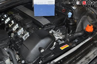 Vorshlag 2002 BMW E46 325Ci - Daily/Track Car - Project Jack