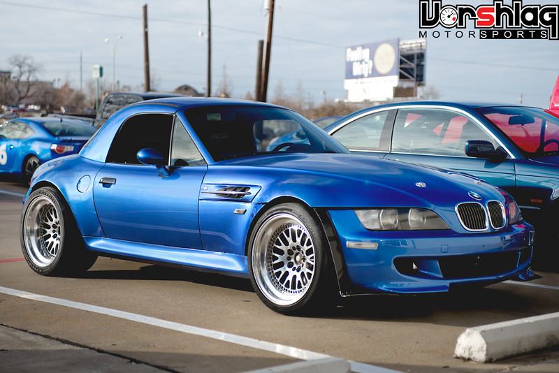 What can you do with a Z3 roadster?| Grassroots Motorsports